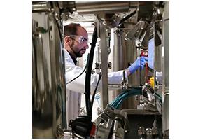 Biofertilizers Production