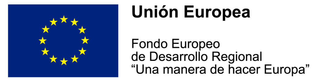 fondo europeo de desarrollo logo